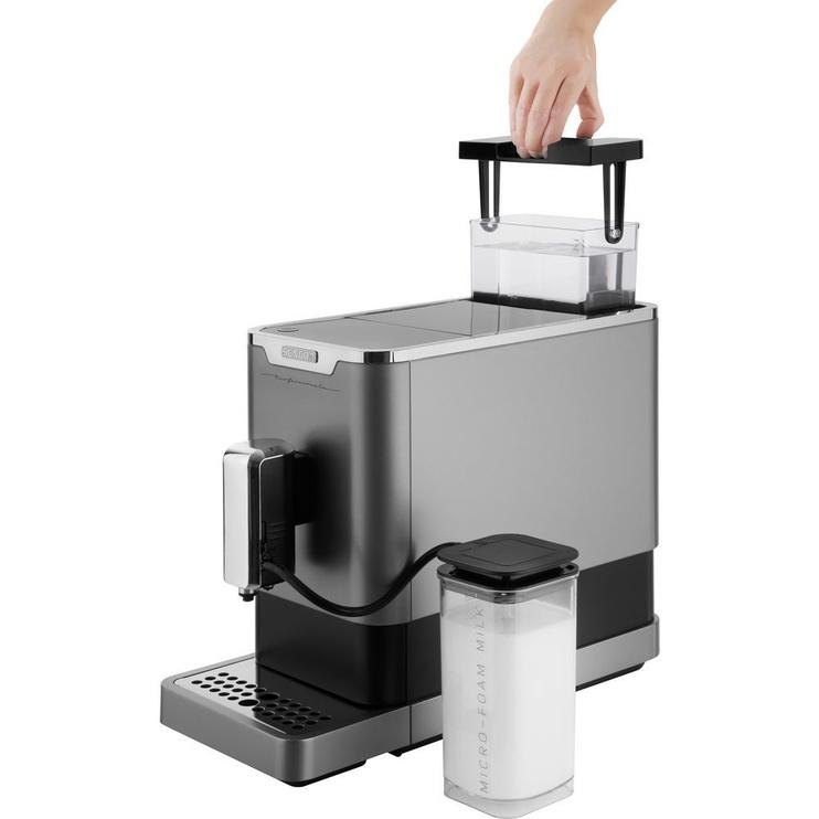 Кофеварка Sencor SES 9010