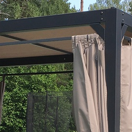 Home4you Barcelona 13255 Roof Cover Beige