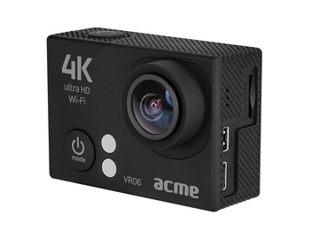 Экшн камера Acme VR06 Ultra HD Wi-Fi