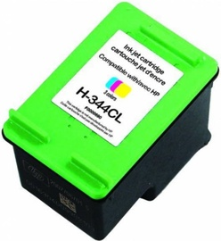 Uprint Cartridge for HP 21ml Colour