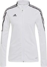 Adidas Tiro 21 Track Jacket GM7302 White L