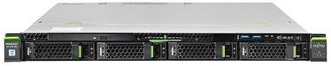 Serveris Fujitsu RX1330M4, Intel Xeon, 8 GB