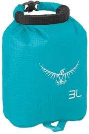 Osprey Dry Sack 3L Tropic Teal