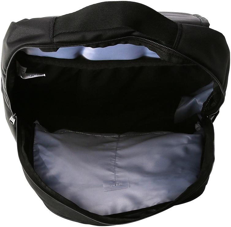 Under Armour Backpack Hustle Black