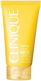 Clinique Sunscreen Body Cream SPF40 150ml