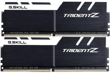 Operatīvā atmiņa (RAM) G.SKILL TridentZ F4-3200C16D-16GTZKW DDR4 16 GB CL16 3200 MHz
