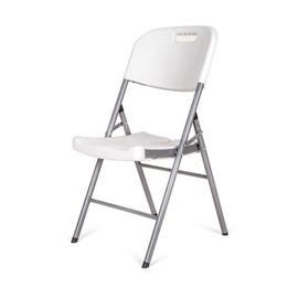 Verners Oblo Garden Chair White