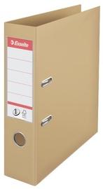 Esselte Folder No1 Power 7.5cm Sand