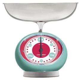 ViceVersa Tix Scale 3kg Turquoise 14153