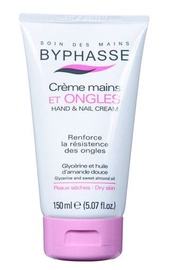 Крем для рук Byphasse Hand and Nail, 150 мл