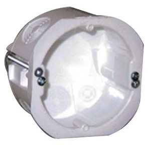 Verners Mounting Box For Plasterboard MK-R2 D48