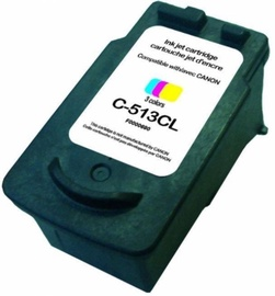 Uprint Cartridge For Canon 15ml Yellow Magenta Cyan