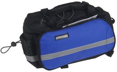 Good Bike Bag Black/Blue