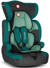 Автомобильное сиденье Lionelo Levi One, зеленый, 9 - 36 кг