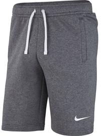 Nike Men's Shorts M FLC Team Club 19 AQ3136 071 Gray L