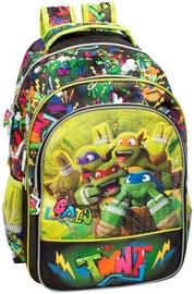 Mugursoma TMNT Premium Ninja Turtles 3D