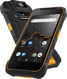 Mobilais telefons MyPhone Hammer, melna, 2GB/16GB