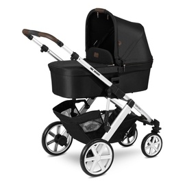 ABC Design Salsa 4 Stroller 2in1 Gravel