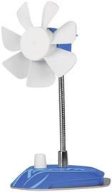 Arctic Breeze USB Ventilator Blue