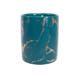 Svece Aroma Candle Luxury Marble D8xH9