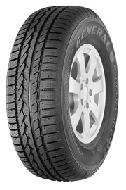 Зимняя шина General Tire Snow Grabber, 235/70 Р16 106 T