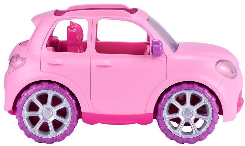 Bērnu rotaļu mašīnīte Zuru Sparkle Girlz