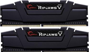 Operatīvā atmiņa (RAM) G.SKILL RipJawsV F4-4000C18D-32GVK DDR4 32 GB CL17 4000 MHz