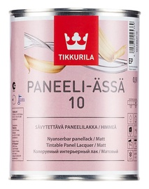Laka Tikkurila Paneeli Assa EP, 0,9L, matēta