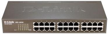 Tīkla centrmezgls D-Link DES-1024A