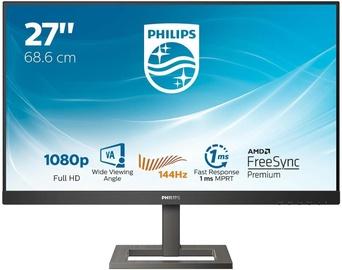 """Monitors Philips 272E1GAEZ, 27"""", 1 ms"""