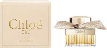 Парфюмированная вода Chloe Absolu de Parfum 30ml EDP