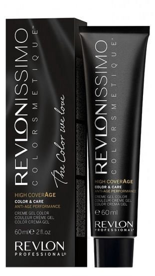 Revlon Revlonissimo Color & Care High Coverage 60ml 8.34