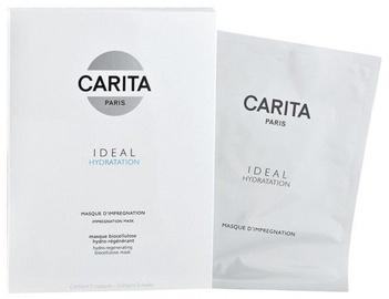 Carita Ideal Hydration Impregnation Mask 5pcs