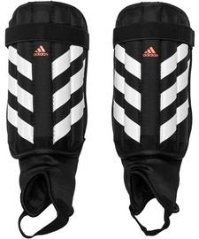 Adidas Evertomic Shin Guards Black L