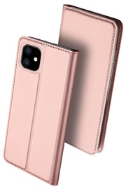 Dux Ducis Premium Line Skin Pro Magnetic Book Case For Apple iPhone 11 Pink