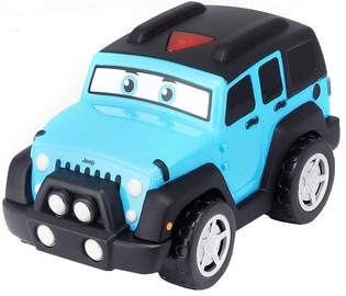 Bburago Junior Jeep Lil Driver 16-82301