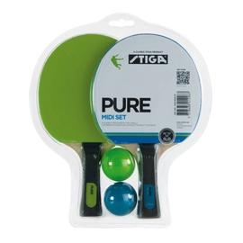 Stiga Pure Midi Table Tennis Set