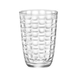 Glāze Bormioli Rocco Mat, 0.395 l, 6 gab.