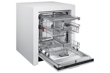 Iebūvējamā trauku mazgājamā mašīna Samsung DW60R7070BB/EO