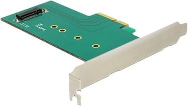 Delock PCI Express x4 to NVMe M.2 Key M 89472