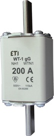 ETI Thermo Fuse WT-1 GG 63A