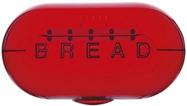 ViceVersa Bread Box Red