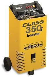 Akumulatoru lādētājs Deca Booster 350E