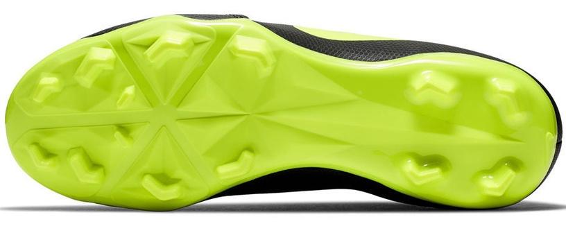 Nike Phantom Venom Club FG JR AO0396 007 Black 34