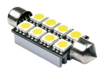 Bottari LED Festoon 42mm C5W 12V Canbus 17881