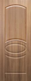 Durvju vērtne Omic Lika 60x200cm, PVC, zelta ozols