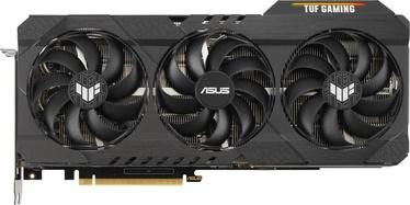 Видеокарта Asus Nvidia GeForce RTX 3070 8 ГБ GDDR6X