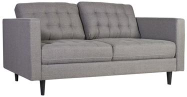 Dīvāns Home4you Spencer-3 21607 Gray, 198 x 86.5 x 86.5 cm