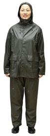 SN Waterproof Kit WS2U00G Green M