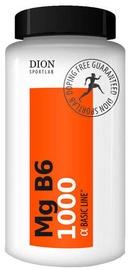 Dion Sportlab Mg-B6 1000